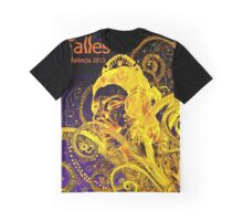2013 FALLAS OF VALENCIA Graphic T-Shirt