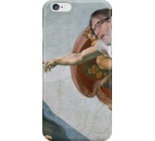 Our Lord and Savior 2 iPhone Case/Skin