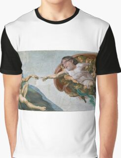 Our Lord and Savior 2 Graphic T-Shirt