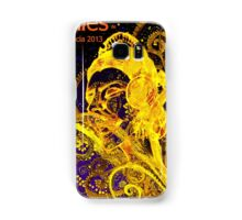 2013 FALLAS OF VALENCIA Samsung Galaxy Case/Skin