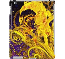 2013 FALLAS OF VALENCIA iPad Case/Skin