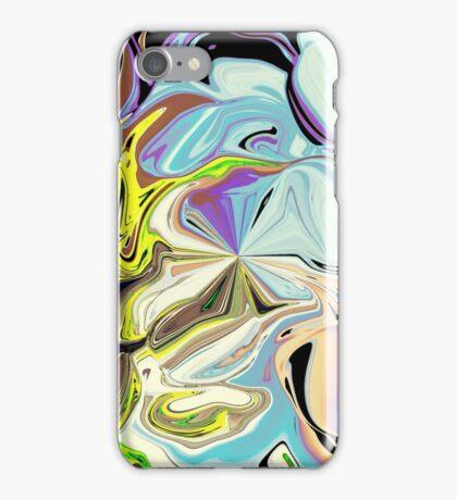 Melted Alien iPhone Case/Skin