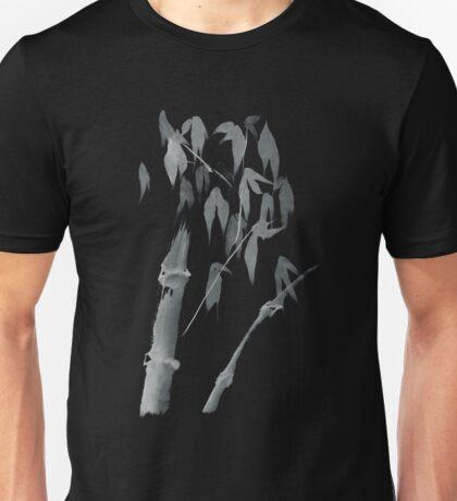 Bamboo negative Unisex T-Shirt