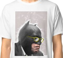 The BernMan for President Classic T-Shirt