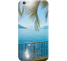 Waterfront iPhone Case/Skin