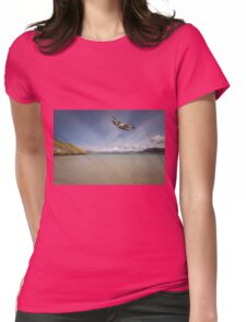 Harris Mossie Womens Fitted T-Shirt