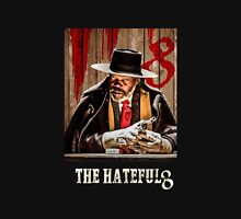 major marquis warren the hateful eight movie Unisex T-Shirt