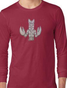 Ultra Monster Baltan Long Sleeve T-Shirt