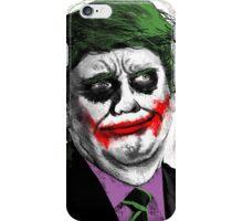 Joker Trump — Why so Serious? iPhone Case/Skin