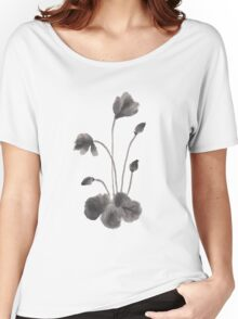 Ink flower Women's Relaxed Fit T-Shirt