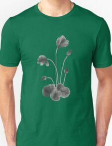 Ink flower Unisex T-Shirt