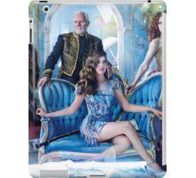 Mozart In The Jungle - tri iPad Case/Skin