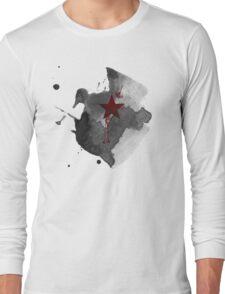 The Asset Long Sleeve T-Shirt