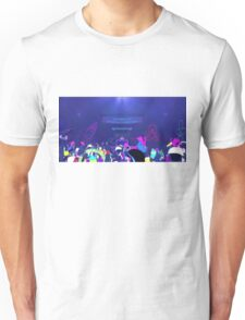 Moonbeam City Childrens Rave Unisex T-Shirt