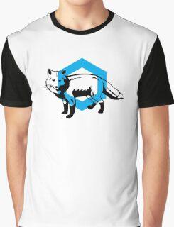 Fox 20XX  Graphic T-Shirt