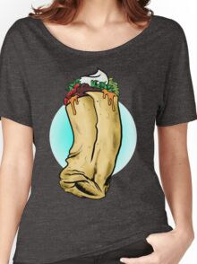 CHIMICHANGA!!! enough said. Women's Relaxed Fit T-Shirt