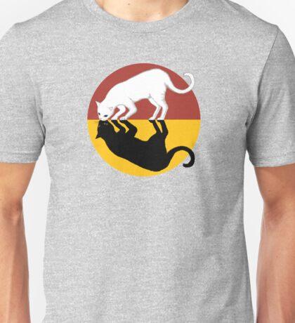 Solar & Lunar Unisex T-Shirt