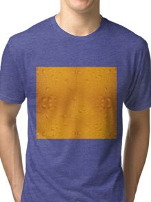 Beer pattern 8868 Tri-blend T-Shirt
