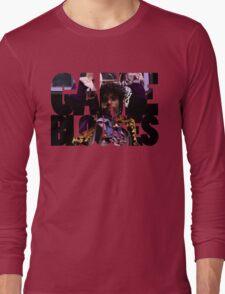 GAME, BLOUSES! Long Sleeve T-Shirt