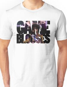 GAME, BLOUSES! Unisex T-Shirt