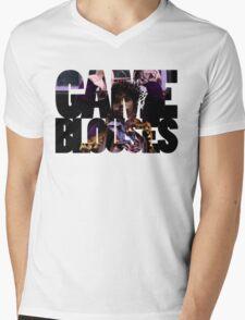 GAME, BLOUSES! Mens V-Neck T-Shirt