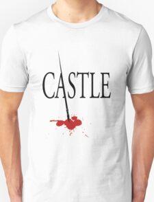Castle Merchandise Unisex T-Shirt