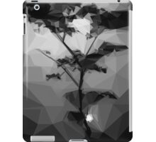 Graphical Landscape iPad Case/Skin
