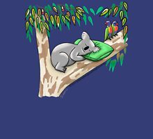 Sweet Dreams Sleepy Koala Unisex T-Shirt