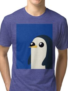 Adventure Time Gunter Tri-blend T-Shirt