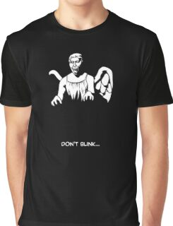 Just don't. Graphic T-Shirt