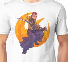 SWR Space Samurai Unisex T-Shirt