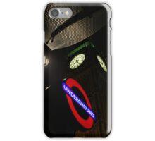 night time London  iPhone Case/Skin
