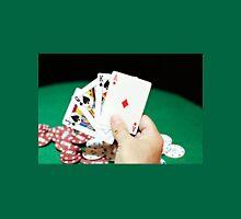 Poker good hand Unisex T-Shirt