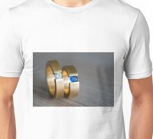 Engagement Rings Unisex T-Shirt
