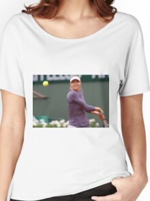 Maria Sharapova Women's Relaxed Fit T-Shirt