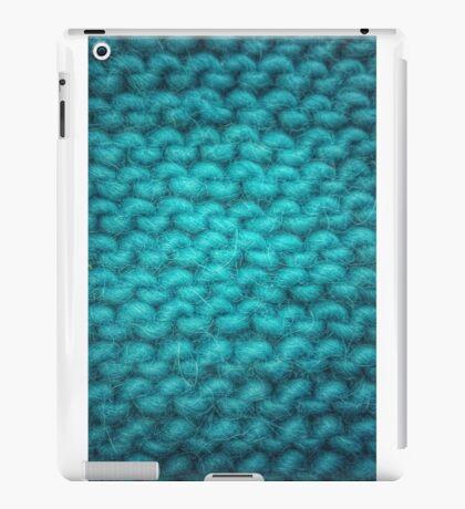 Knit Texture 01 iPad Case/Skin