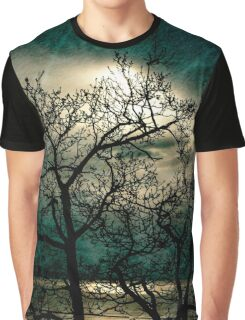 Landscape in a dream Graphic T-Shirt