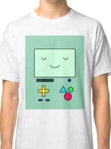 Adventure Time BMO Classic T-Shirt
