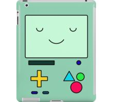 Adventure Time BMO iPad Case/Skin
