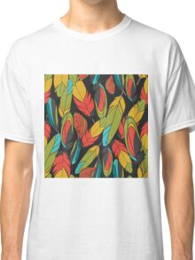 Feathers Classic T-Shirt
