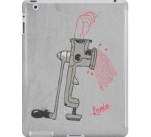 Carnage iPad Case/Skin