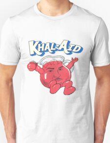 Dj Khaled - Khal-Aid T-Shirt