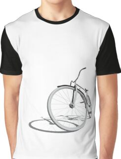 Retro Bike Graphic T-Shirt