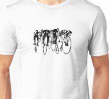 Race a Penny Unisex T-Shirt