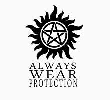 Always Wear Protection Unisex T-Shirt