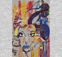 Abstract Mural Unisex T-Shirt