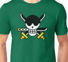 Zoro Pirates Unisex T-Shirt