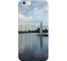 Solo Sail iPhone Case/Skin