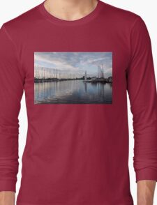 Solo Sail Long Sleeve T-Shirt