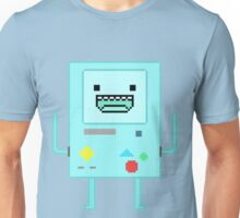 BEEMO Adventure Time Pixel Art Unisex T-Shirt